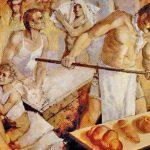 Tarallo, cibo povero