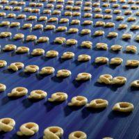 Produzione taralli pugliesi