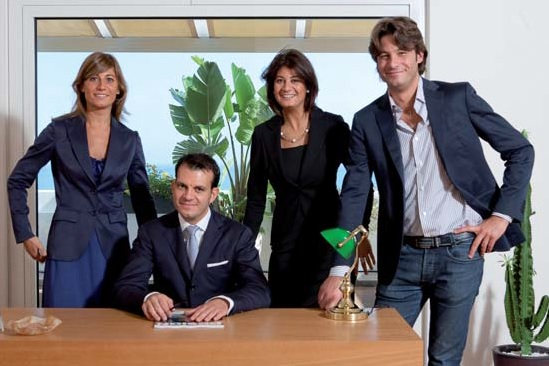 Organizzazione Fiore di Puglia