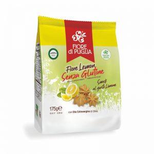 FioreLemon Senza Glutine