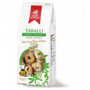 Box taralli tradizionale misto Puglia