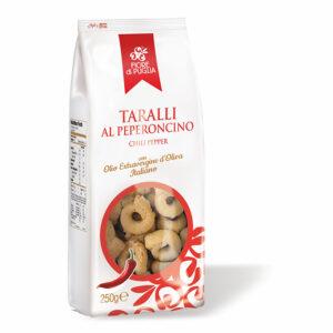 Taralli al Peperoncino