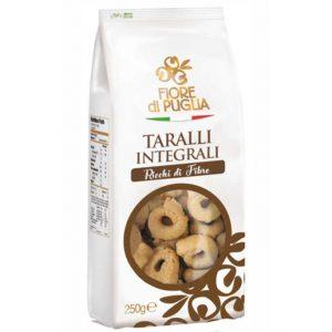 Taralli Integrali